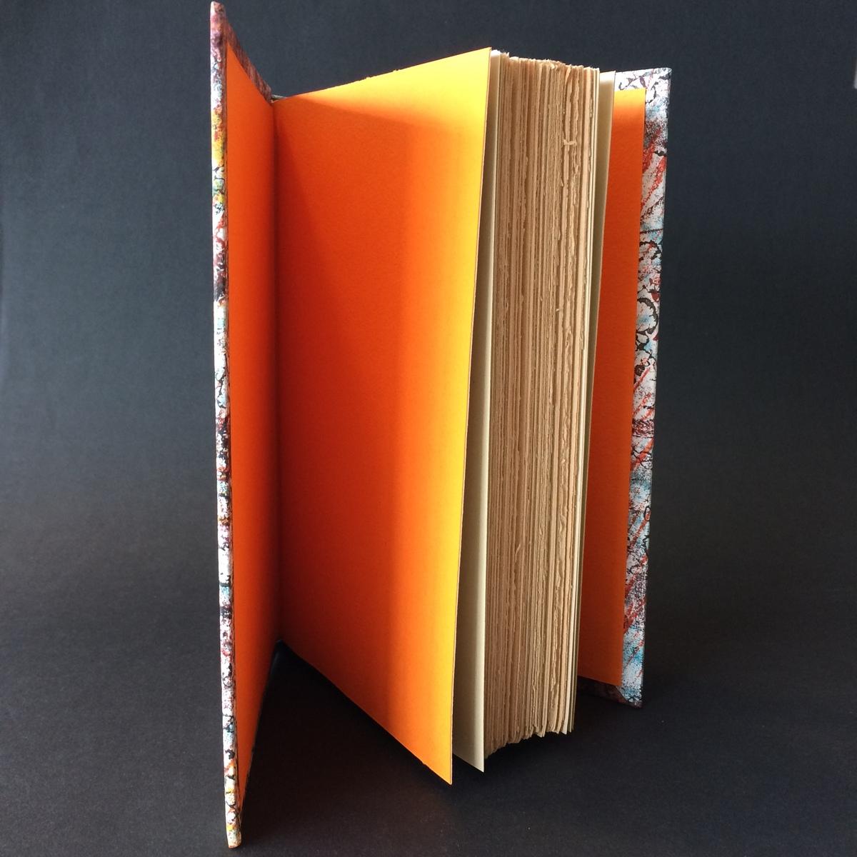 Gardes orange