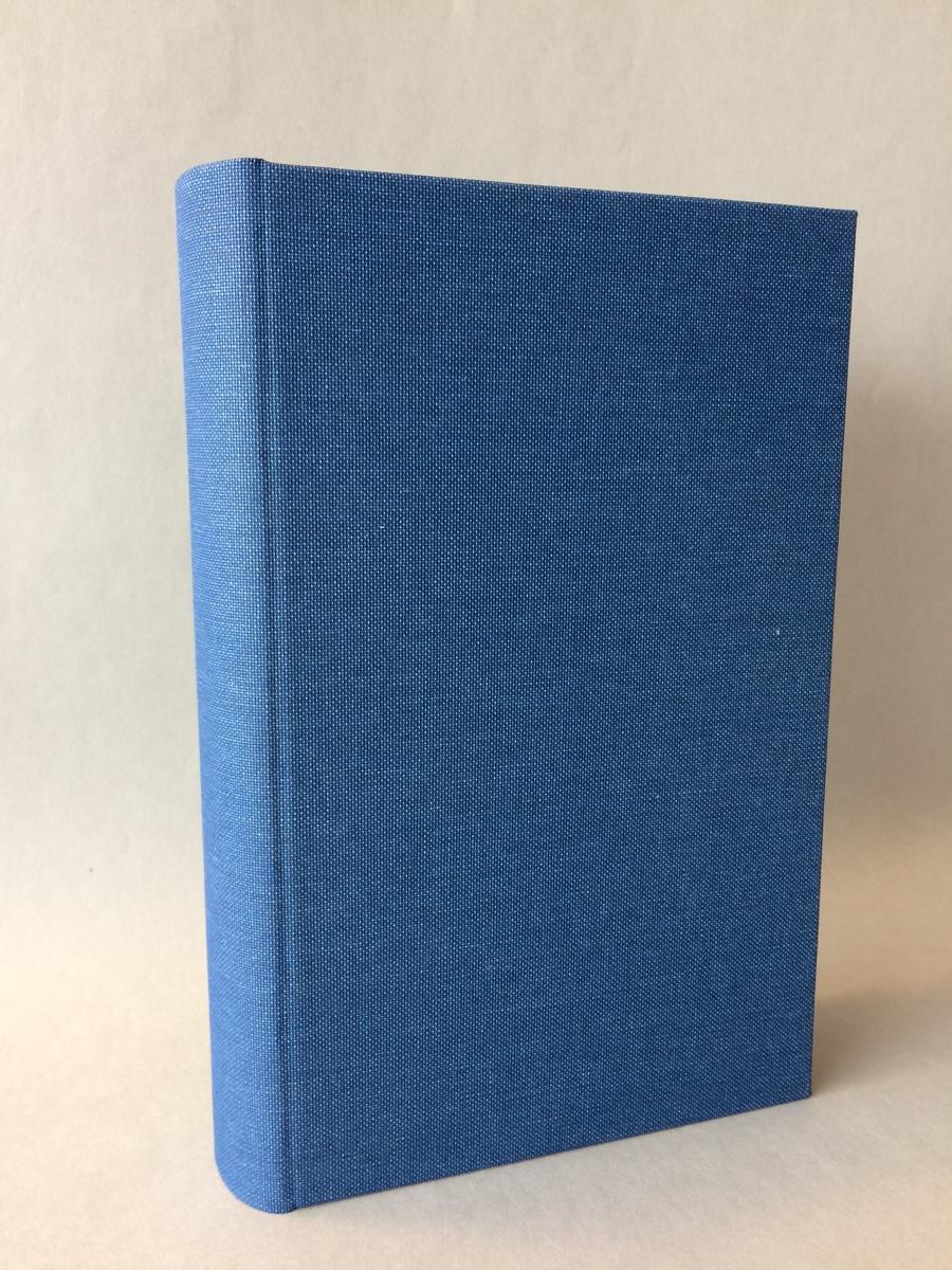 Après : pleine toile bleu