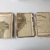 Vignettes restaurées et désolidarisées
